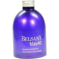 BELSANA blau 40 Spezialwaschmittel 250 ml