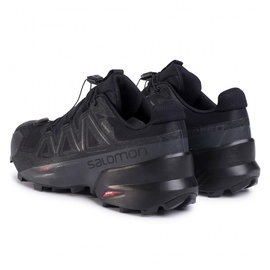 Salomon Speedcross 5 GTX M black/black/phantom 46 2/3