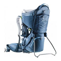 Deuter Wanderrucksack Kid Comfort Kindertrage (Kraxen) blau