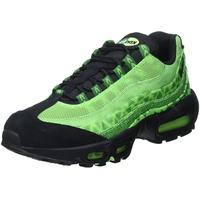 Nike Air Max 95 Nigeria Football Federation pine green/sub lime/white/black 40
