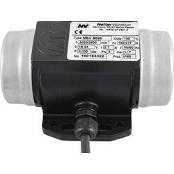 Netter Vibration NEA 5020 Elektro-Vibrator 230V 3000 U/min 192 N 0.035kW