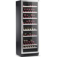 Dometic C125G Weinkühler mit Kompressor Freistehend Schwarz 125 Flasche(n)