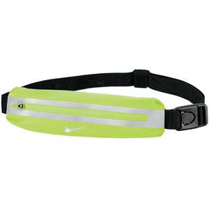 Nike Slim Waistpack 2.0 Gürteltasche 342 ghost green/black