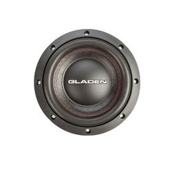 Gladen Subwoofer (Gladen RS-X 08 - 20cm Subwoofer)