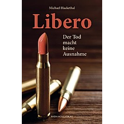 Libero. Michael Hackethal  - Buch