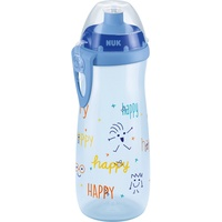 NUK Trinkflasche Sports Cup, Boy, 450ml