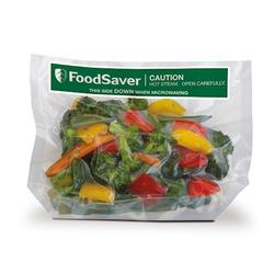 Foodsaver Gefrierschrank- und Mikrowellenbeutel 950 ml FVB002