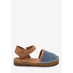 Next Espadrille-Sandalen Sandale 19