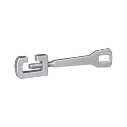 Heckklappen-Abstandshalter AirKit, Länge: ca. 12,5 cm - ca. 12,5 cm