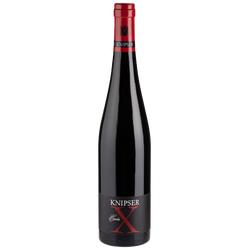 Cuvée X trocken - 2015 - Knipser - Deutscher Rotwein