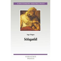 Schlaganfall: eBook von Ingo Füsgen