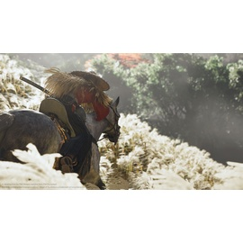Ghost of Tsushima (USK) (PS4)