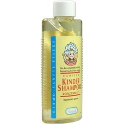 Vanilla-Kinder-Shampoo FLORACELL