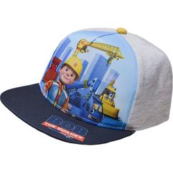 Bob der Baumeister Baseball Cap Bob der Baumeister Cap für Jungen 52