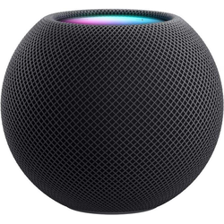 Apple HomePod mini (Apple Siri), Smart Speaker, Grau