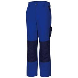 Arbeitshose blau XL