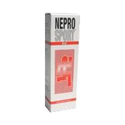 NEPROSPORT Creme rot 100 ml