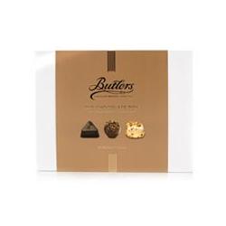BUTLERS CHOCOLATE Pralinenmischung 8 Sorten Inhalt 300g