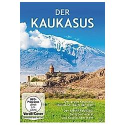 Der Kaukasus - DVD  Filme