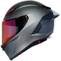 AGV Pista GP RR Speciale Limited Edition Carbon Black/Red