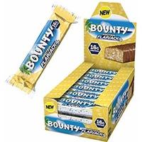 Mars Bounty Protein Flapjack 18x 60g