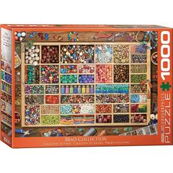 empireposter Puzzle Perlen Kollektion - 1000 Teile Puzzle Format 68x48 cm, 1000 Puzzleteile