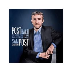 Sam Post - DEDICATIONS (CD)