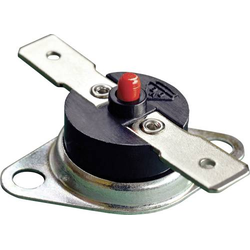 Thermorex TK32-T01-MG01-Ö90- MR Bimetallschalter 250V 16A Öffnungstemperatur (± 5°C) 90°C 1St.