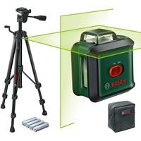 Bosch Home and Garden UniversalLevel 360 Set