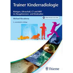 Trainer Kinderradiologie: eBook von