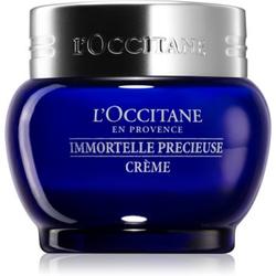 L'Occitane Immortelle Precious Cream Hautcreme für normale und trockene Haut 50 ml