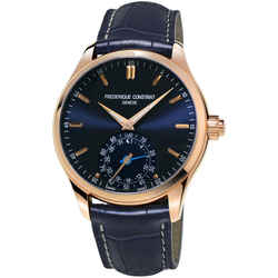 Frederique Constant Geneve Horological Smartwatch Classics FC-285NS5B4 Smartwatch