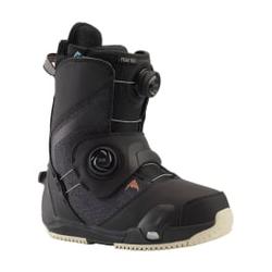 Burton - Felix Step On Black  - Damen Snowboard Boots - Größe: 8 US