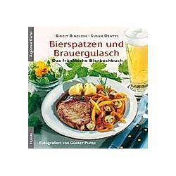 Bierspatzen und Brauergulasch