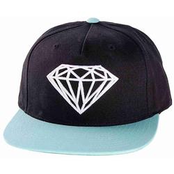 Cap DIAMOND - Brilliant Black Diamond Blue (BDBL) Größe: OS