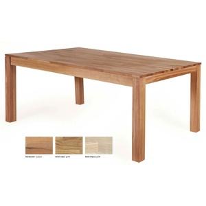 Standard Furniture Fano Massivholz Esstisch ausziehbar
