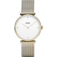 CLUSE Triomphe Mesh 33 mm CL61002
