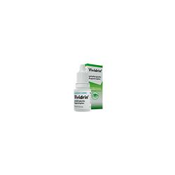 VIVIDRIN antiallergische Augentropfen 10 ml