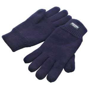 Result Ergebnis r147j Thinsulate Handschuhe, Marineblau, One Size