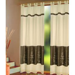 Vorhang Elli, Schlaufen (1 Stück), Schlaufenschal