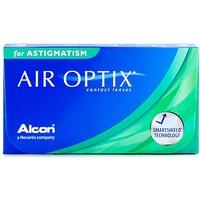 Alcon Air Optix for Astigmatism 6 St. / 8.70 BC / 14.50 DIA / -0.25 DPT / -0.75 CYL / 110° AX