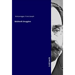 Bolshevik Smugglers. R. Williams  - Buch
