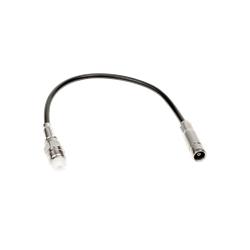 Audi / VW Tel.-Adapter FME (f) -> WICLIC AK 73 (f) 50 Ohm