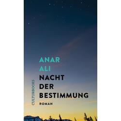 Nacht der Bestimmung: eBook von Anar Ali