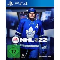 NHL 22 [PlayStation 4]