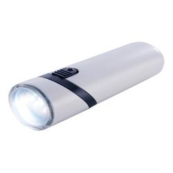 ANSMANN® Taschenlampe RC2 Akku-Taschenlampe - Wiederaufladbar über 230V Steckdose