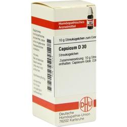 CAPSICUM D30