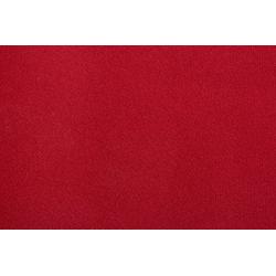 ANDIAMO Teppichboden Sina, Breite 400 cm, Meterware rot