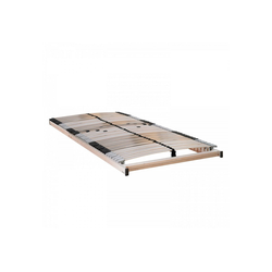 Lattenrost, Punktoflex Ergo NV, f.a.n. Schlafkomfort 100 cm x 200 cm