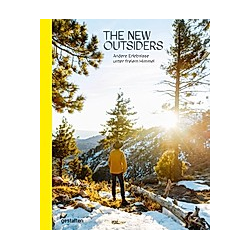 The New Outsiders (DE) - Buch